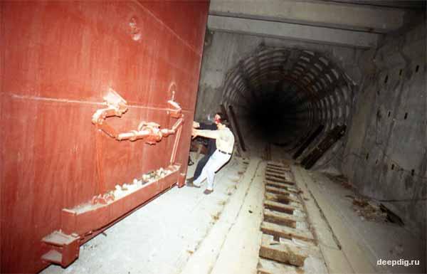 видео с юджином метро 2033